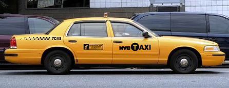 Taxi Car And Van Service Jfk John F Kennedy International Airport